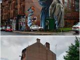 The Wall that Cracked Open Mural Die 734 Besten Bilder Von Illusionsmalerei In 2019