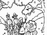 The Wonderful Wizard Of Oz Coloring Pages 13 Best the Wonderful Wizard Oz Coloring Pages