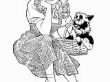 The Wonderful Wizard Of Oz Coloring Pages Coloring Pages Everyday for Fun Coloring Pages for Fun