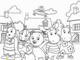 The Wonderful Wizard Of Oz Coloring Pages the Wonderful Wizard Oz Coloring Pages New Free Backyardigans