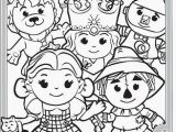 The Wonderful Wizard Of Oz Coloring Pages Wizard Of Oz Mercial and to Coloring Pages and Activity