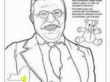 Theodore Roosevelt Coloring Page 220 Best Places to Visit Images On Pinterest