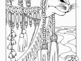 Therapeutic Coloring Pages for Children Free Coloring Page Camel