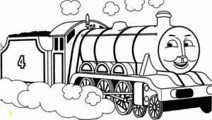 Thomas and Friends Coloring Pages Gordon Gordon the Big Engine Printable Coloring Pages Thomas and