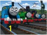 Thomas and Friends Wall Mural 68 Best Kids Decor Images