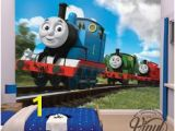 Thomas and Friends Wall Mural Children S Wall Murals