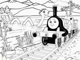 Thomas Coloring Pages Printable Trains Coloring Pages Fresh Thomas Train Coloring Pages 92 In