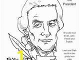 Thomas Jefferson Coloring Page Thomas Jefferson Worksheets Google Search