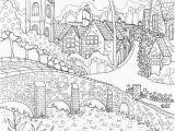 Thomas Kinkade Disney Coloring Pages Pin On Pokemon Coloring Sheets