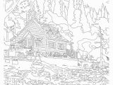 Thomas Kinkade Disney Coloring Pages Pin Von Skyler88 Auf Art Mit Bildern