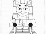 Thomas the Tank Engine Coloring Pages Birthday Free Printable Coloring Pages for Kids