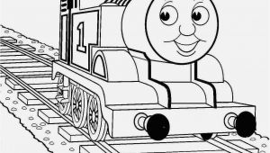 Thomas the Tank Engine Coloring Pages Thomas the Train Coloring Pages Best Easy 41 Coloring Pages Thomas