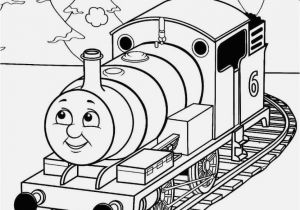 Thomas the Tank Engine Coloring Pages Thomas the Train Coloring Pages Best Easy Thomas the Train Color