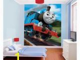 Thomas the Tank Engine Wall Mural 86 Best Wall Murals Images