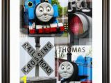 Thomas the Tank Engine Wall Mural 9 Best Thomas the Train Wall Art Images