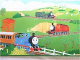 Thomas the Tank Engine Wall Murals Thomas the Train Wallpaper Border Wallpapersafari