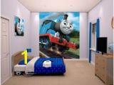 Thomas the Tank Wall Mural Children S Wall Murals
