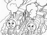 Thomas the Train Coloring Games Ide Oleh Onah Fatonah Pada Lka Transportasi Di 2020