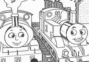 Thomas the Train Coloring Games Online Thomas the Train and Friends Coloring Pages Online Free for