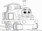 Thomas the Train Coloring Pages Thomas the Tank Engine Drawing at Getdrawings