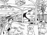 Thomas the Train Halloween Coloring Pages Kids Thomas the Train Halloween Sa494 Coloring Pages Printable