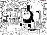 Thomas the Train Halloween Coloring Pages Thomas the Train Halloween Worksheets for Kids