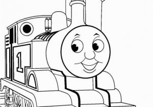Thomas Train Coloring Pages Free Printable Train Coloring Pages for Kids