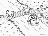 Three Billy Goats Gruff Troll Coloring Pages the Three Billy Goats Gruff Coloring Pages Coloring Home