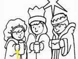 Three Kings Day Coloring Pages 55 Best Dia De Los Reyes Ideas Images