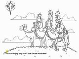 Three Kings Day Coloring Pages Free Coloring Pages the Three Wise Men Coloring Worksheets for