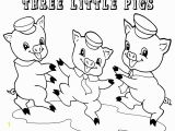 Three Little Pigs Coloring Pages Pdf Coloring Pages Three Little Pigs Coloring Pages Bears