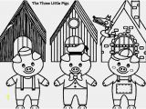 Three Little Pigs Coloring Pages Pdf Coloring Pages Wolves Printable Design Wolf Blowing 3 Little