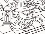 Thunderbolt Coloring Page Minions Coloring Page New Masha and Bear Coloring Pages for Kids