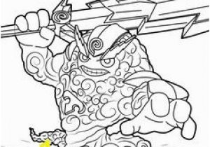 Thunderbolt Coloring Page so Cute I Going to Draw This Skylanders Coloring Page