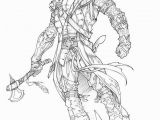 Thundercats Printable Coloring Pages assassins Creed 3 Connor by Patrick Hennings