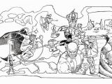 Thundercats Printable Coloring Pages Thundercats Coloring Pages 02