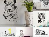 Tiger Woods Wall Mural Shop Stickers Tiger Wall Murals Uk
