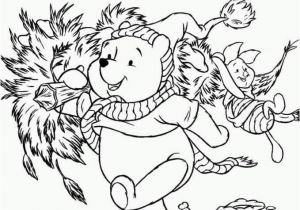 Tigger From Winnie the Pooh Coloring Pages 13 Lovely Pooh Coloring Pages