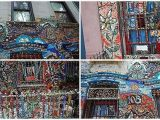 Tile Mural Creative Arts Wyckoff Street Mosaic