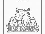 Timberwolves Coloring Pages Cool Coloring Page Fresh Bonanza Timberwolves Coloring Pages Cool
