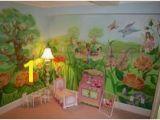 Tinkerbell Murals 22 Best Tinkerbell Mural Images