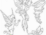 Tinkerbell Vidia Coloring Pages Free Printable Disney Fairy Coloring Pages