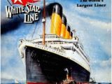 Titanic Wall Mural 52 Best Travel Titanic Images