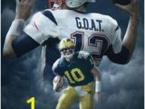 Tom Brady Wall Mural 2240 Best tom Brady Images