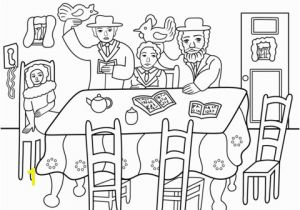 Torah Coloring Pages for Kids Jewish Holiday Coloring Pages Eco Coloring Page