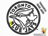 Toronto Blue Jays Logo Coloring Pages 20 Best Baseball Coloring Pages Images On Pinterest