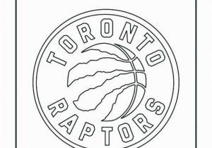 Toronto Raptors Logo Coloring Page Raptors Logo Coloring Page Best Picture to Coloring Page