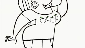 Total Drama Action Coloring Pages total Drama island Coloring Pages Coloring Home