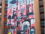 Township Wall Mural Advertising 7 Best Pittsburgh Public Art Images