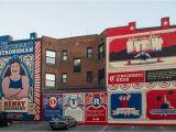 Township Wall Mural Advertising All Murals